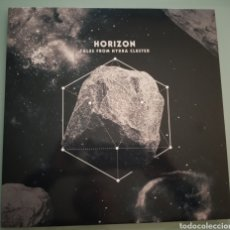 Discos de vinilo: HORIZON - TALES FROM HYDRA CLUSTER - VINILO. Lote 194229135