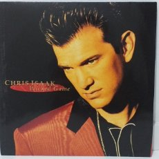 Discos de vinilo: VINILO CHRIS ISAAK. Lote 194232562