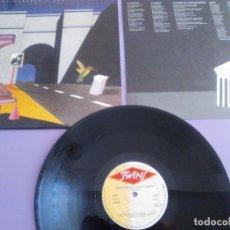 Discos de vinilo: GENIAL ORIGINAL.FERNANDO MÁRQUEZ Y PROYECTO BRONWYN: DE OTRO MODO,MINI LP TWINS T-2520, 1987 +LETRAS. Lote 194233477