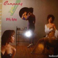 Discos de vinilo: COMPANY B, GOTTA DANCE. Lote 194234455