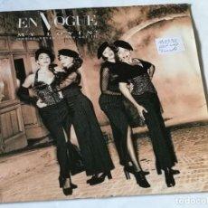 Discos de vinilo: EN VOGUE - MY LOVIN' (YOU'RE NEVER GONNA GET IT) - 1992. Lote 194239078