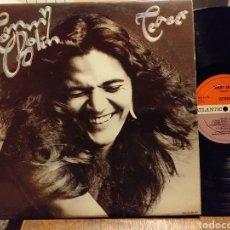 Discos de vinilo: TOMMY BOLIN TEASER ESPAÑA 1976. Lote 194242282