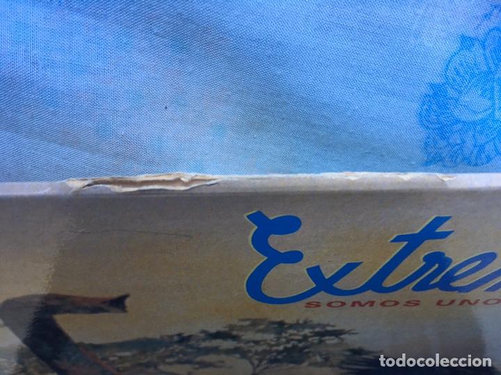 Discos de vinilo: Extremoduro somos unos animales incluye encarte VER FOTOS marea barricada rosendo - Foto 3 - 194242632