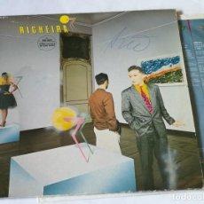 Discos de vinilo: RIGHEIRA - RIGHEIRA - 1983 - LP. Lote 194245296