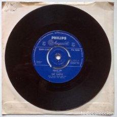 Discos de vinilo: ROY CASTLE. ROSIE LEE/ SUNDAY BEST. PHILIPS, UK 1960 SINGLE. Lote 194248591