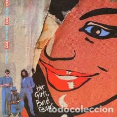 Discos de vinilo: BAD BOYS BLUE - HOT GIRLS, BAD BOYS (LP, ALBUM) LABEL:ZAFIRO, ZAFIRO CAT#: ZL-649, ZL-649 (F) . Lote 194261182