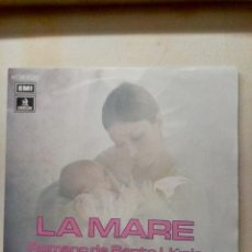 Discos de vinilo: DYANGO .LA MADRE.ROMAMC DE SANTA LLUCIA. Lote 194262043