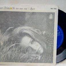 Discos de vinilo: MARI TRINI. YO NO SOY ESA.. Lote 194262901