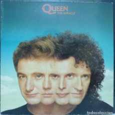 Discos de vinilo: QUEEN // THE MIRACLE // 1989 // (VG VG). LP. Lote 194264931