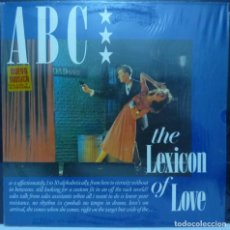 Discos de vinilo: ABC // THE LEXION OF LOVE // 1982 // ENCARTE // (G G). LP. Lote 194265383