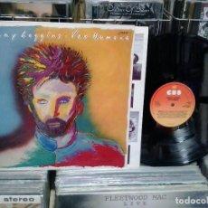 Discos de vinilo: LMV - KENNY LOGGINS. VOX HUMANA. CBS 1985, REF. CBS 26221 . Lote 194266657