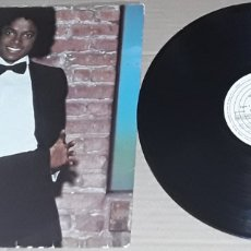 Discos de vinilo: LP - MICHAEL JACKSON - OFF THE WALL - PROMO - MICHAEL JACKSON - PROMOCIONAL. Lote 194270205