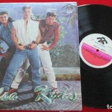 Discos de vinilo: SALSA KIDS VINILO ORIGINAL 1994 LP VENEZUELA . Lote 194273836