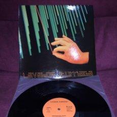 Discos de vinilo: LAVABOS ITURRIAGA - IMAGENES DEL RUIDO - DISCOS SUICIDAS 1984. Lote 194278346