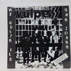 Discos de vinilo: VULPESS. Lote 194278573