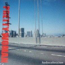 Discos de vinilo: BOMBJACK – THE END OF PRETTY WOMAN - MAXI-SINGLE SPAIN 2002. Lote 194281200