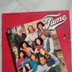 Discos de vinilo: THE KIDS FROM FAME AGAIN. LP VINILO. 1982.. Lote 194282125