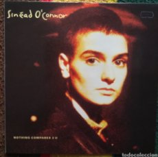Discos de vinilo: SINÉAD O'CONNOR ‎– NOTHING COMPARES 2 U. Lote 194290497