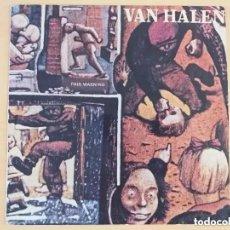Discos de vinilo: VAN HALEN - FAIR WARNING (LP) 1981. Lote 194300558