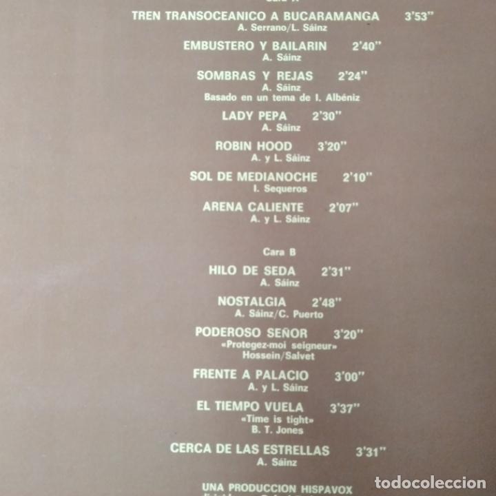 Discos de vinilo: LO MEJOR DE LOS PEKENIKES - LP 1973- - Foto 3 - 194304510
