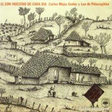 Discos de vinilo: CARLOS MEJIA GODOY Y LOS DE PALACAGUINA - SON TUS PERJUMENES MUJER - LP SPAIN 1977. Lote 194304856