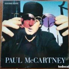 Discos de vinilo: PAUL MCCARTNEY - MY BRAVE FACE (MX) 1989. Lote 194305241