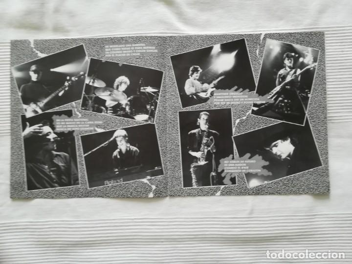 Discos de vinilo: LOQUILLO Y LOS TROGLODITAS LP doble + single - Foto 6 - 194318336