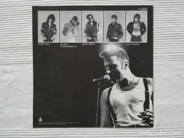 Discos de vinilo: LOQUILLO Y LOS TROGLODITAS LP doble + single - Foto 8 - 194318336