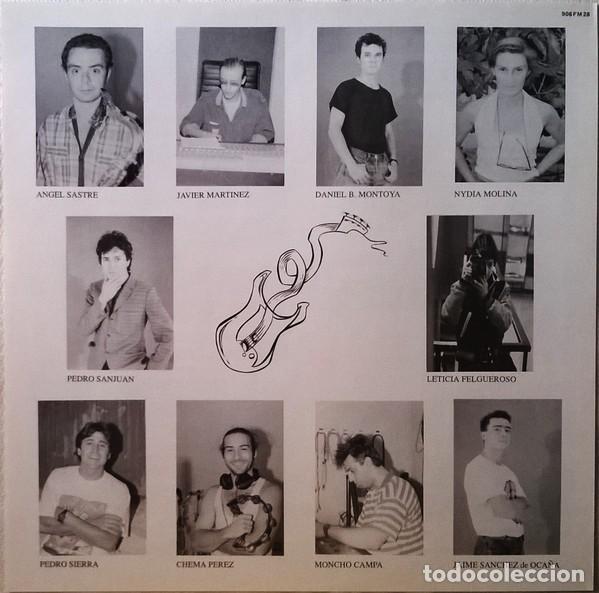 Discos de vinilo: Las Ruedas – Son Para Ti - Pop Rock - Foto 5 - 194323135