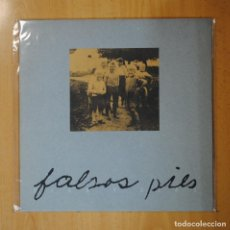 Discos de vinilo: FALSOS PIES - DIAS Y DIAS - MINI LP. Lote 194328016