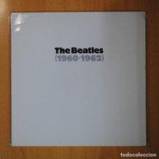 Discos de vinilo: THE BEATLES - 1960 1962 - LP. Lote 194328076