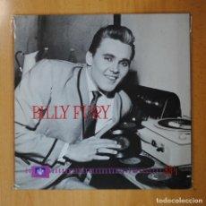 Discos de vinilo: BILLY FURY - BILLY FURY - LP. Lote 194328226