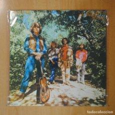 Discos de vinilo: CREEDENCE CLEARWATER REVIVAL - GREEN RIVER - LP. Lote 194328245