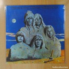 Discos de vinilo: THE ROLLING STONES - SOLID ROCK - LP. Lote 194328492