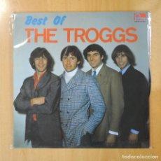 Discos de vinilo: THE TROGGS - BEST OF THE TROGGS - LP. Lote 194328797
