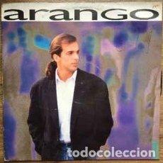Discos de vinilo: ARANGO - ARANGO - LP EPIC SPAIN 1988. Lote 194331720