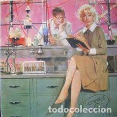 Discos de vinilo: HOMBRES G - VENEZIA Y OTRAS - LP SPAIN 1985. Lote 194334181