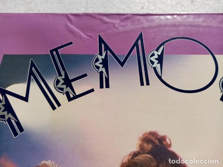 Discos de vinilo: ANGELS GONYALONS - memory - LP 1992 - TRANSDISC - Foto 2 - 194334337