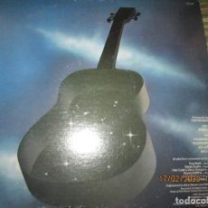 Discos de vinilo: PAUL BRETT - INTEFLIFE LP - ORIGINAL U.S.A. - - RCA RECORDS 1978 - AFL 1 - 2962 STEREO -. Lote 194334870