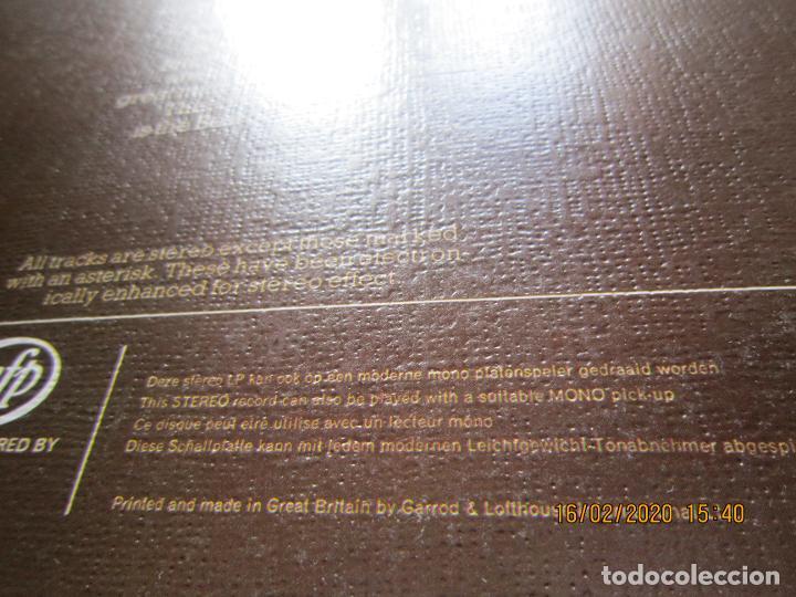 Discos de vinilo: THE MOVE - FIREBRIGADE LP - EDICION INGLESA - MFP RECORDS 1970 - MUY NUEVO (5) - Foto 4 - 194337168