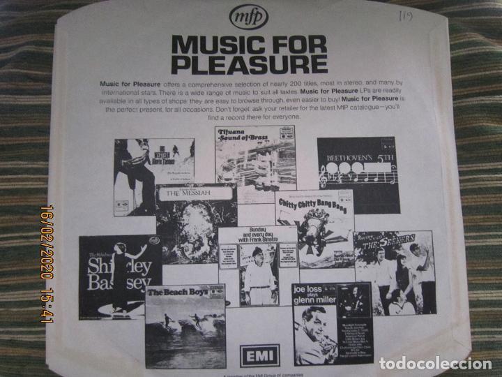 Discos de vinilo: THE MOVE - FIREBRIGADE LP - EDICION INGLESA - MFP RECORDS 1970 - MUY NUEVO (5) - Foto 8 - 194337168