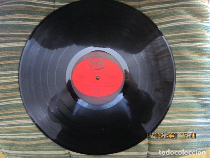 Discos de vinilo: THE MOVE - FIREBRIGADE LP - EDICION INGLESA - MFP RECORDS 1970 - MUY NUEVO (5) - Foto 11 - 194337168