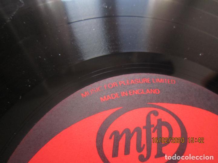 Discos de vinilo: THE MOVE - FIREBRIGADE LP - EDICION INGLESA - MFP RECORDS 1970 - MUY NUEVO (5) - Foto 14 - 194337168