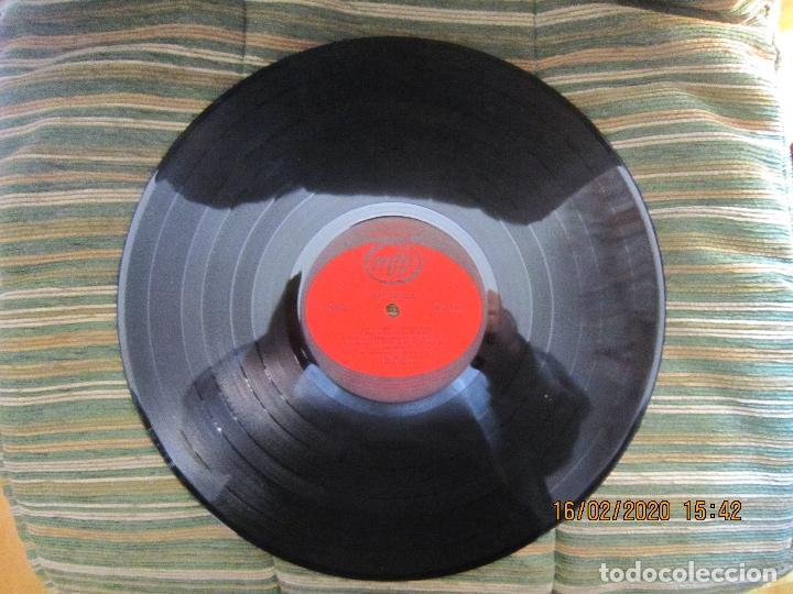Discos de vinilo: THE MOVE - FIREBRIGADE LP - EDICION INGLESA - MFP RECORDS 1970 - MUY NUEVO (5) - Foto 15 - 194337168