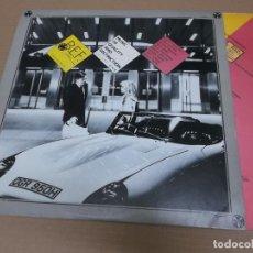 Discos de vinilo: B.E.F. PRESENTS MUSIC OF QUALITY AND DISTINCTION (LP) (VER FOTO CONTENIDO COMPLETO) AÑO – 1982 – ENC. Lote 194338115