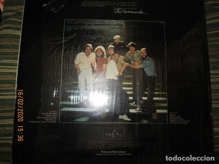 Discos de vinilo: EXILE - DON´T LEAVE ME THIS WAY LP - ORIGINAL AUSTRALIA - RAK RECORDS 1980 - - Foto 2 - 194339908