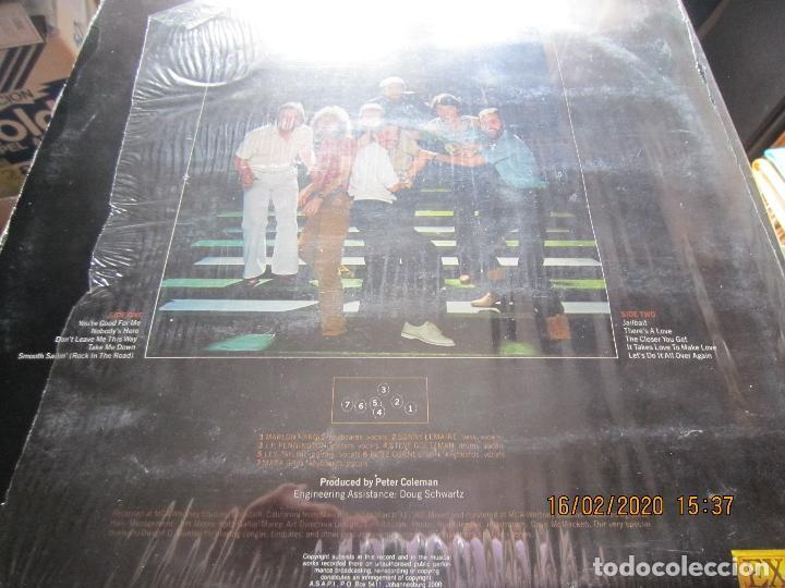 Discos de vinilo: EXILE - DON´T LEAVE ME THIS WAY LP - ORIGINAL AUSTRALIA - RAK RECORDS 1980 - - Foto 5 - 194339908
