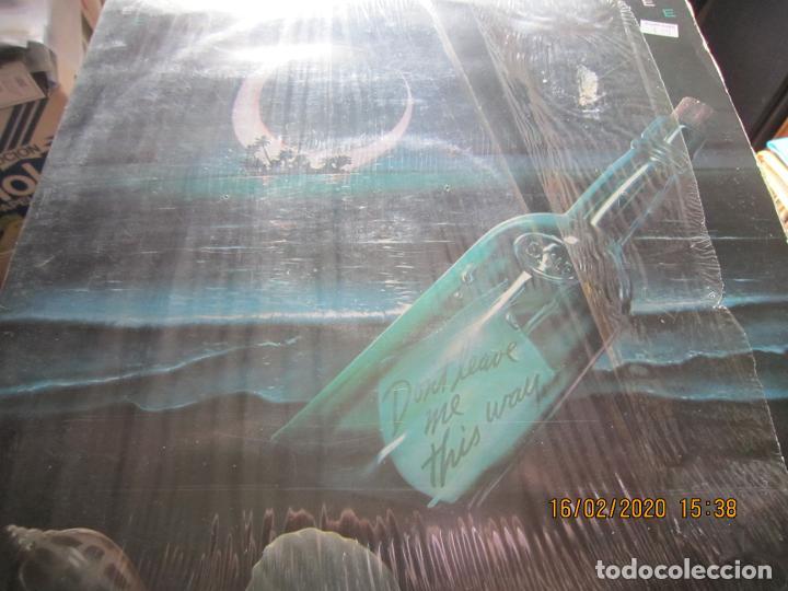 Discos de vinilo: EXILE - DON´T LEAVE ME THIS WAY LP - ORIGINAL AUSTRALIA - RAK RECORDS 1980 - - Foto 6 - 194339908
