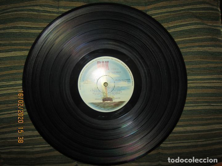 Discos de vinilo: EXILE - DON´T LEAVE ME THIS WAY LP - ORIGINAL AUSTRALIA - RAK RECORDS 1980 - - Foto 9 - 194339908