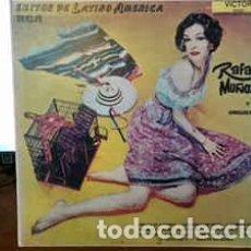 Discos de vinilo: RAFAEL MUÑOZ Y SU ORQUESTA – EXITOS DE LATINO AMERICA. Lote 194341197